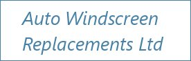 Auto Windscreen Replacements Ltd